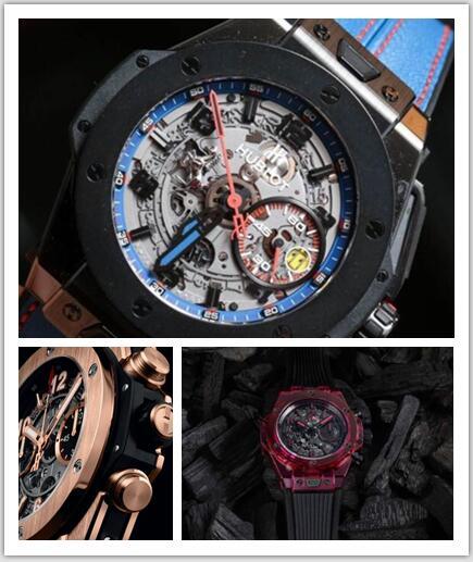 Hublot Big Bang replica watches